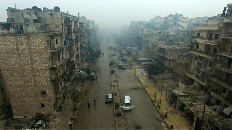 """Siria, ribelli anti-Assad annunciano tregua ad Aleppo """"nelle prossime ore"""""""
