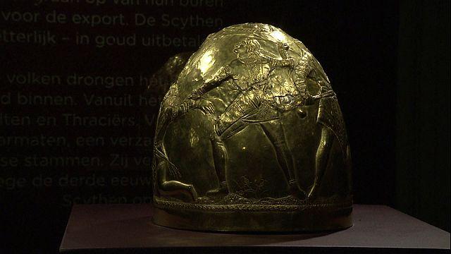 Суд в Амстердаме решил судьбу скифского золота