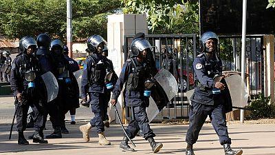 Gambie : l'ONU condamne l'intervention au siège de la Commission électorale