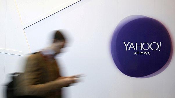 Yahoo сообщила еще об одном крупном взломе
