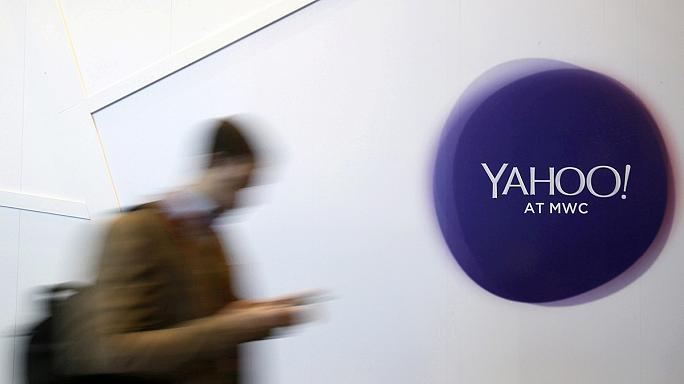 Wieder Datendiebstahl bei Yahoo