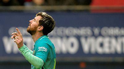 Le mariage de Lionel Messi prévu pour 2017