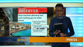 Press Review of December 15, 2016 [The Morning Call]