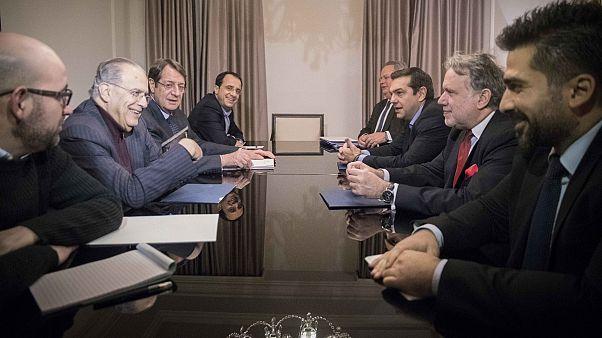 Το Κυπριακό στη Σύνοδο Κορυφής της Ε.Ε.