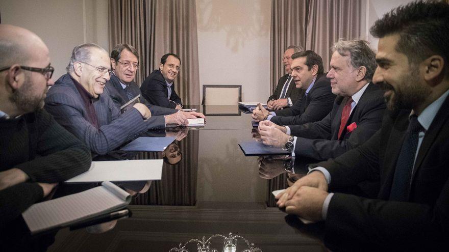 Греция и Кипр будут дружить с Израилем