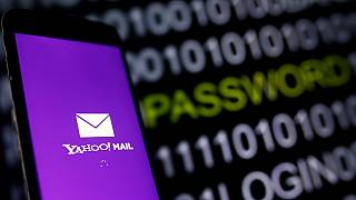 Un milliard de comptes Yahoo piratés en 2013