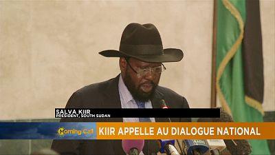 """Soudan du Sud: Riek Machar n'est pas """"détenu"""" en Afrique du Sud (Pretoria)"""