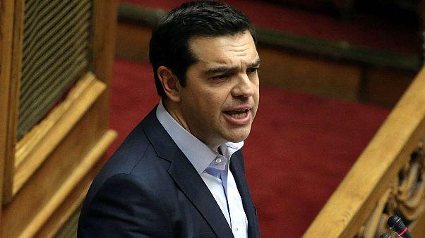 Ελλάδα: Υπερψηφίστηκε η τροπολογία για την ενίσχυση των χαμηλοσυνταξιούχων