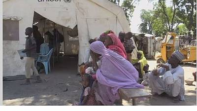 Nigeria: Borno state to close internally displaced persons camps