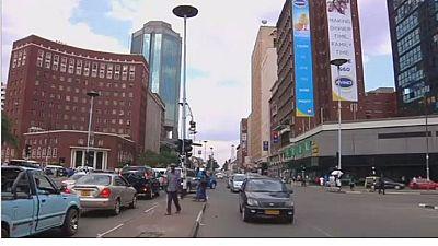 Zimbabwe introduces new bond notes