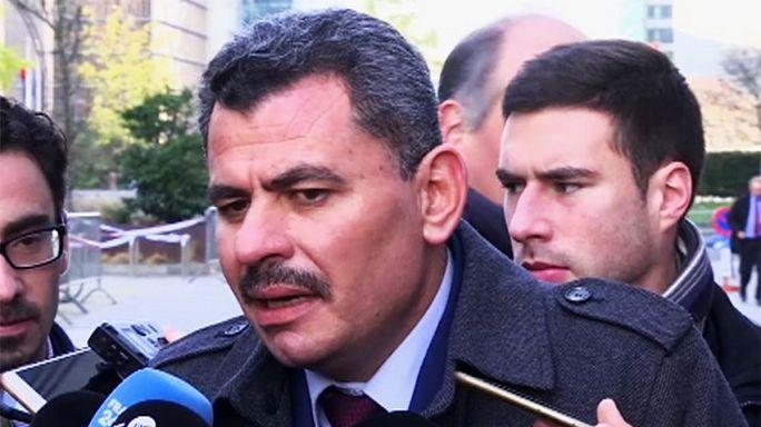 El alcalde de Alepo este pide a Europa salvar a su pueblo
