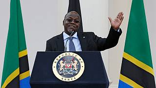 Tanzania's Magufuli vows to continue fight against corruption