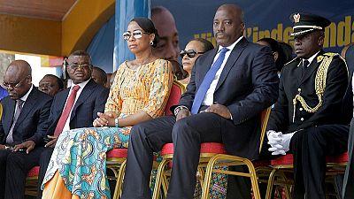 Bloomberg fait de graves révélations sur la richesse de la famille Kabila
