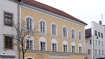 En Autriche, la maison natale d'Hitler sera vendue