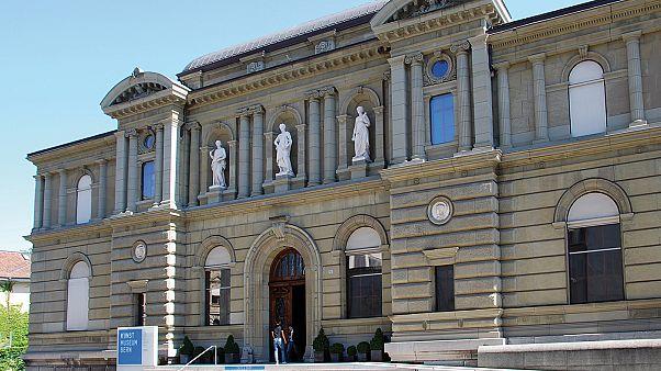 Urteil: Gurlitts millionenschwere Sammlung geht in die Schweiz