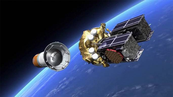 Galileo goes live: Europe's long-delayed satellite navigation service starts service