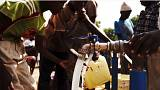 North-east Nigeria: cleaner water against malnutrition