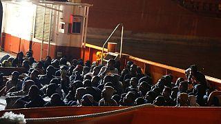 Baisse significative du flux de migrants via le Niger