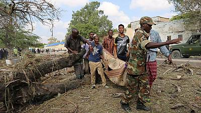 Somali capital rocked by two bomb attacks on Thursday