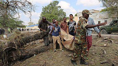 Un attentat fait six morts à Mogadiscio