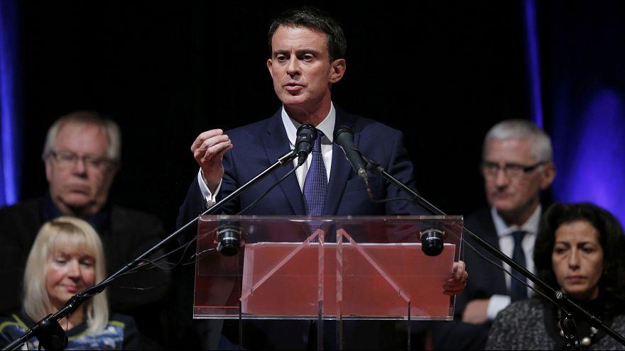 Primaire de la gauche : candidatures et revirement 'surprise' de Valls sur le 49-3