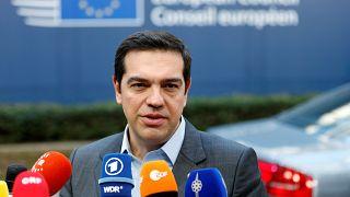 اجراءات تسيبراس الإجتماعية تثير انقساما في منطقة اليورو