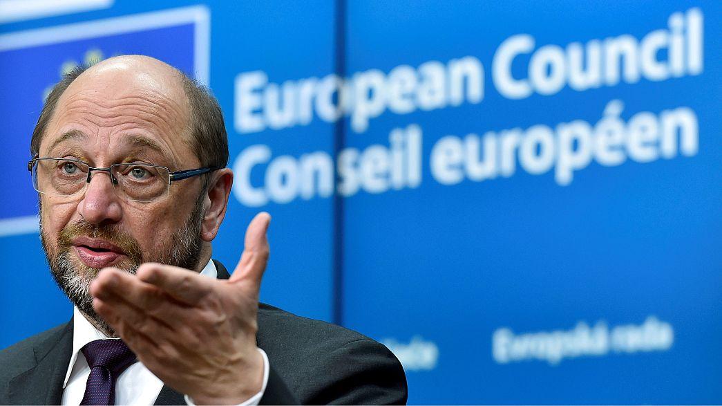União Europeia prolonga sanções contra a Rússia, com Síria em pano de fundo