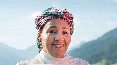 Nigeria's Amina Mohammed confirmed as new UN deputy Secretary-General