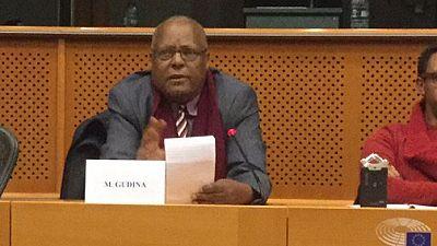EU parliament writes to Ethiopian president over detained Oromo leader