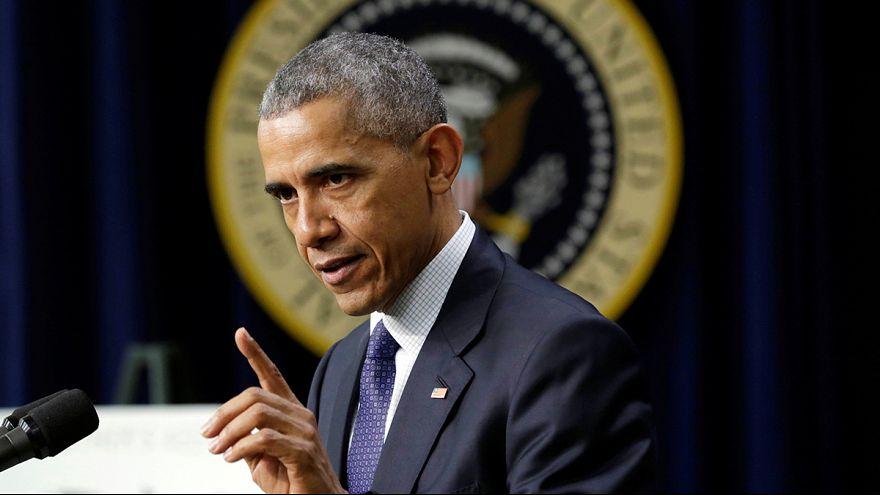 Obama anuncia medidas contra Rusia por los ciberataques en la campaña de las presidenciales