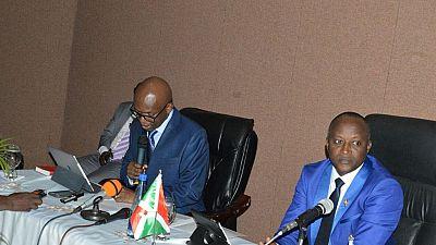 Burundi : des ambassadeurs de pays membres de l'UE convoqués par les autorités