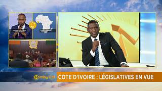 Ivory Coast parliamentary elections [The Morning Call]