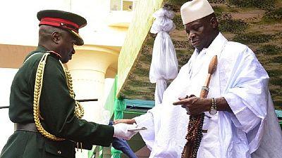 Gambie: la visite du chef de l'armée au Darfour annulée par l'ONU