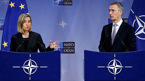 Opinion: Preventing NATO-Russian Escalation