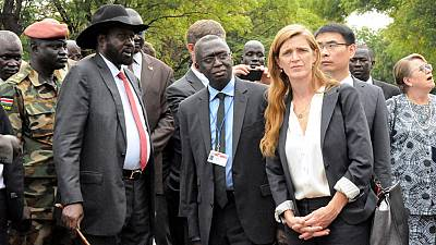 UN peacekeeping mission in South Sudan in limbo