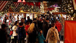 Ludwigshafen: 12-Jähriger wollte Bombe auf Weihnachtsmarkt zünden