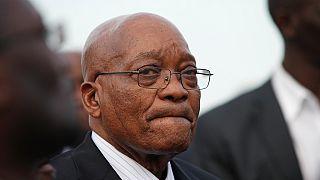 Afrique du Sud: malade, Zuma ne participe pas à un dîner gala d'anciens combattants