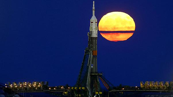 Space gets busy as 2016 marks bumper year for exploration