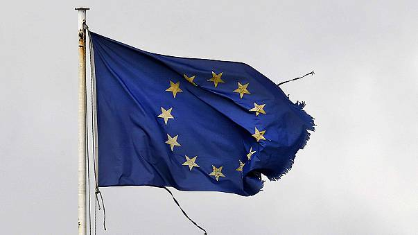 Eurozone inflation eases down in November, rises year-on-year