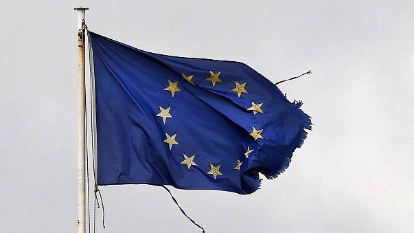Inflação na zona euro sobe para 0,6%