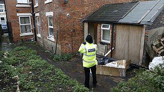 """UK man drowns daughter, dogs, in family revenge """"horror"""""""