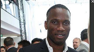 Football: Drogba et la FIFPro dénoncent les mauvaises conditions des joueurs africains