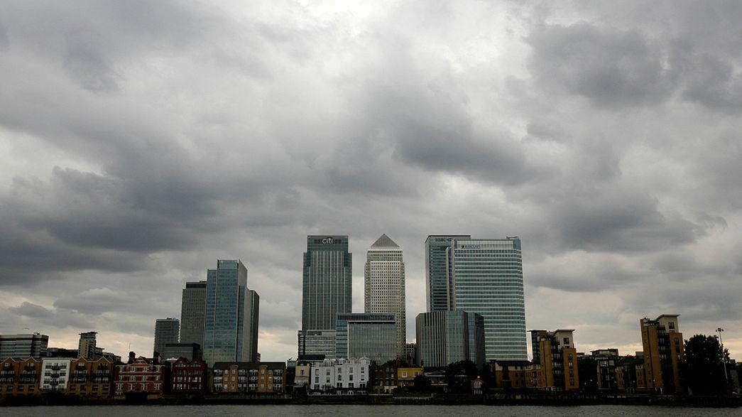 Indústria britânica regista nível de encomendas mais alto dos últimos 20 meses