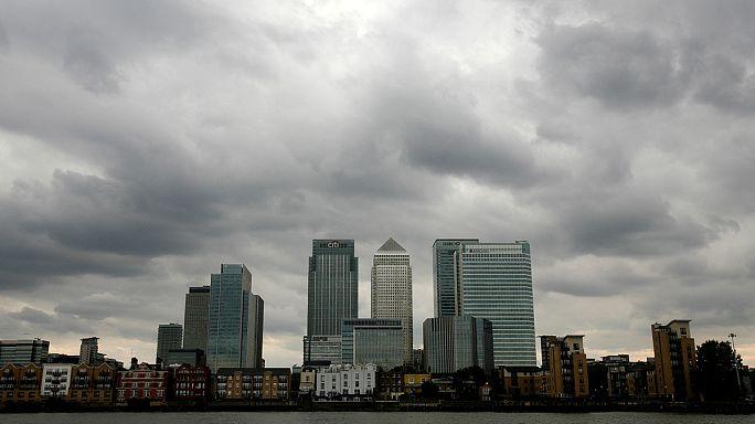 Bizakodóbbak a britek, de drágulásra kell számítaniuk