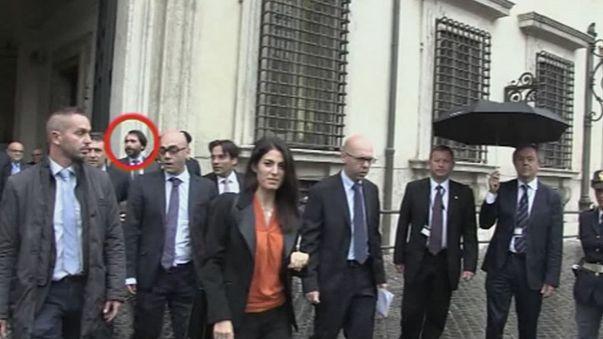 Escándalos de corrupción con consecuencias políticas en los ayuntamientos de Roma y Milán