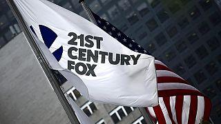 "شبكة ""فوكس"" تشتري ""سكاي"" مقابل 14.6 مليار دولار"