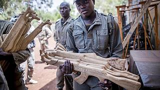 Twelve soldiers killed in attack on Burkina army barracks
