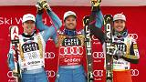 Kjetil Jansrud clinches super-G in Val Gardena