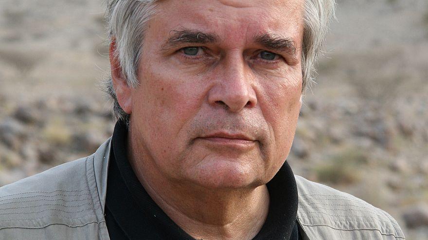 """Ulrich Tilgner: """"Ich sehe noch keinen Frieden in Syrien"""""""