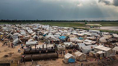 Centrafrique : les déplacés du tristement célèbre camp M'Poko invités à partir